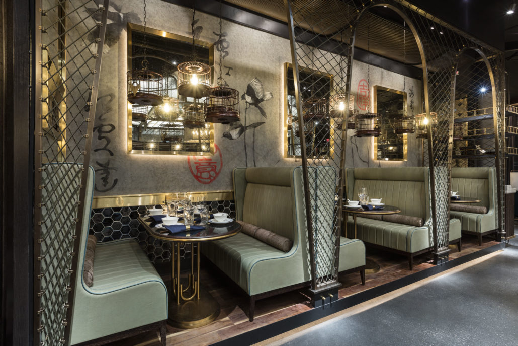 North america s first mott restaurant set to elevate