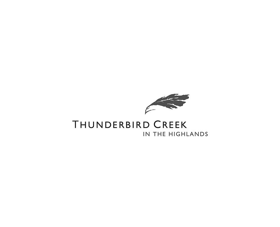 Thunderbird Creek logo