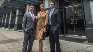 Trump Vancouver 2014 year in review