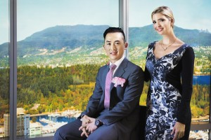 Trump Hotel Reflects Youthful, Luxurious Vancouver