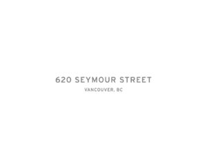 620 Seymour Street logo